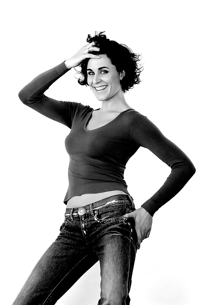 Nina Kunzendorf - Photo #7