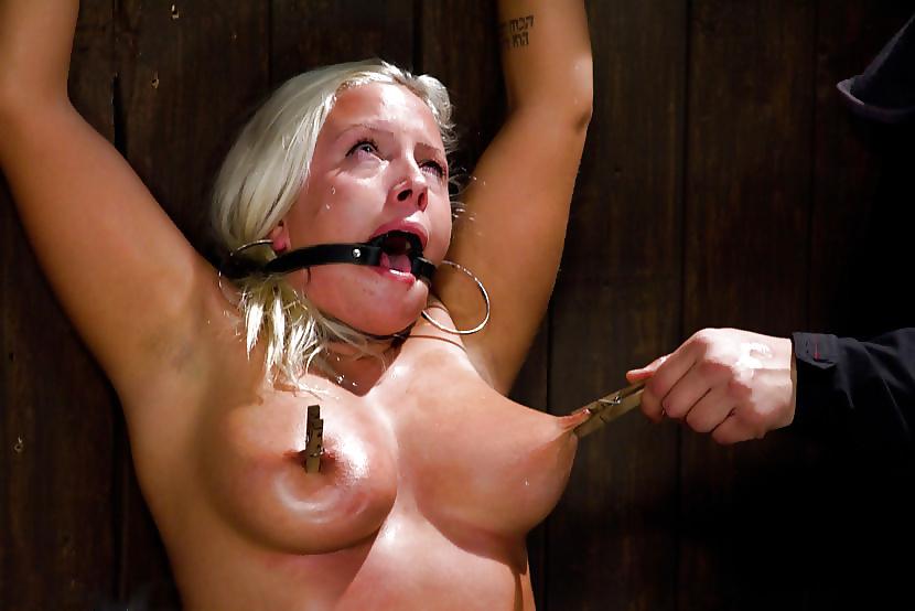 Clamp porn photo