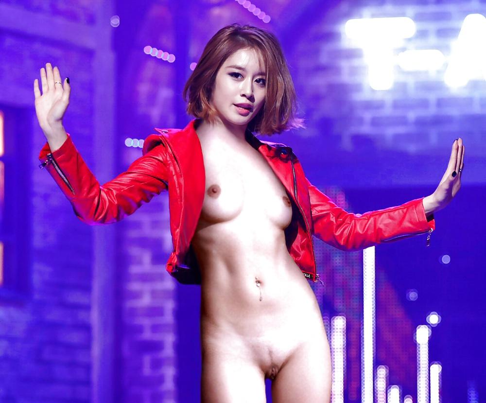 Kpop Star Bae Suzy Nude Masturbation Photo