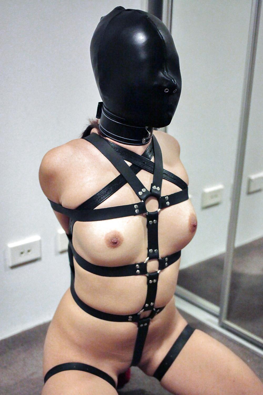 Women Men Sex Leather Body Harness Bondage Bra Waist Belt Strap Corset Bustier