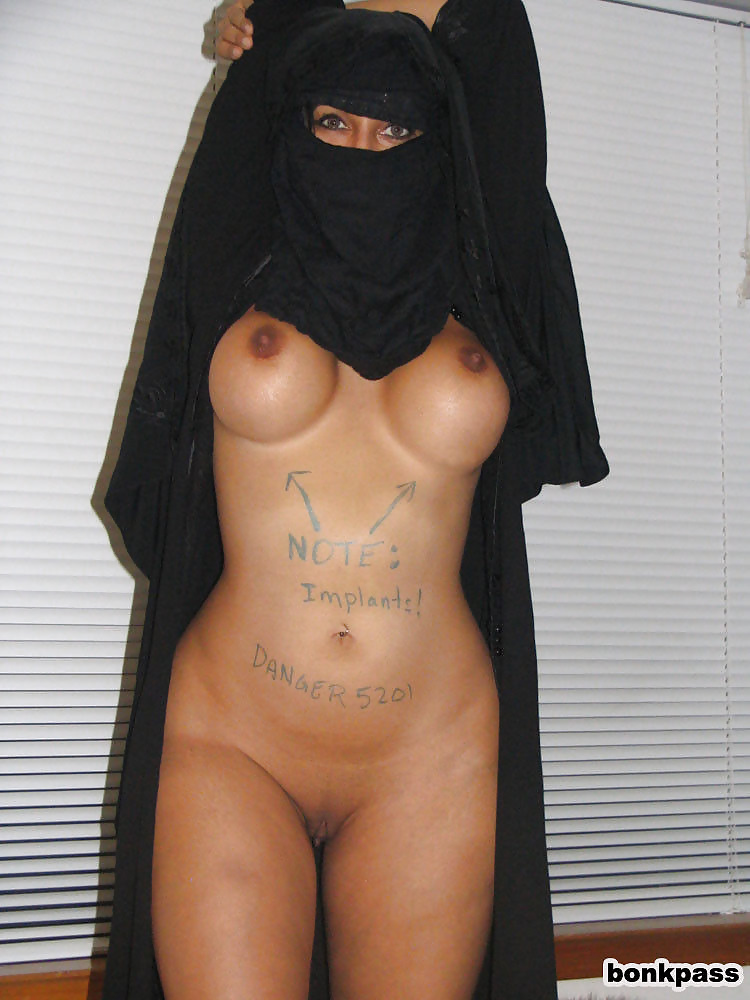Images of sexy muslim women