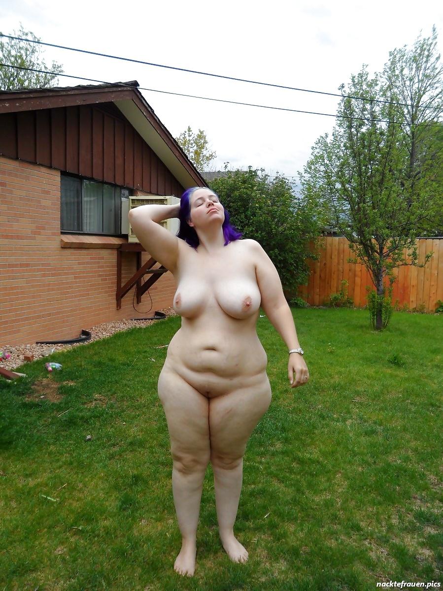 здоровенные голые жирные деревенские бабы фото эротика