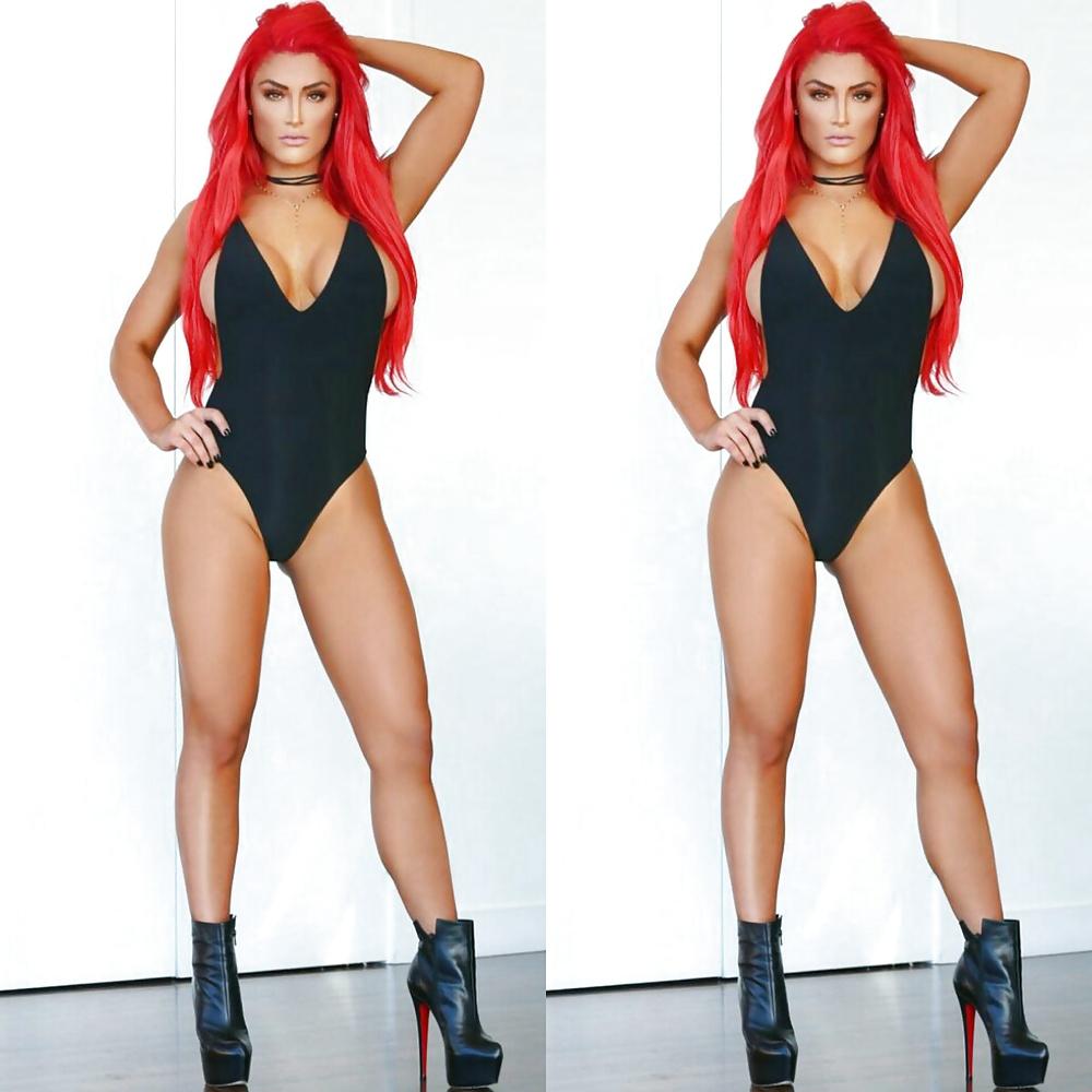 Wwe maria kanellis complete nude set leaked