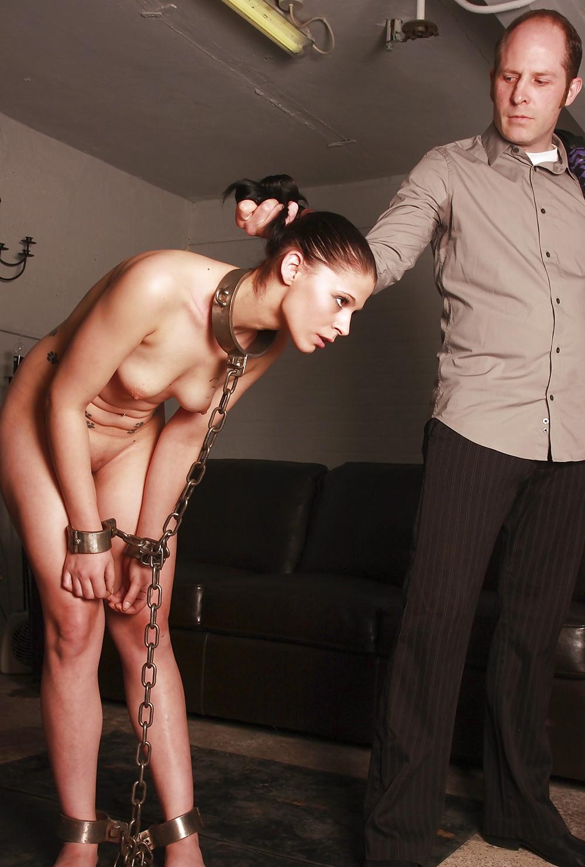 Finding a bdsm slave