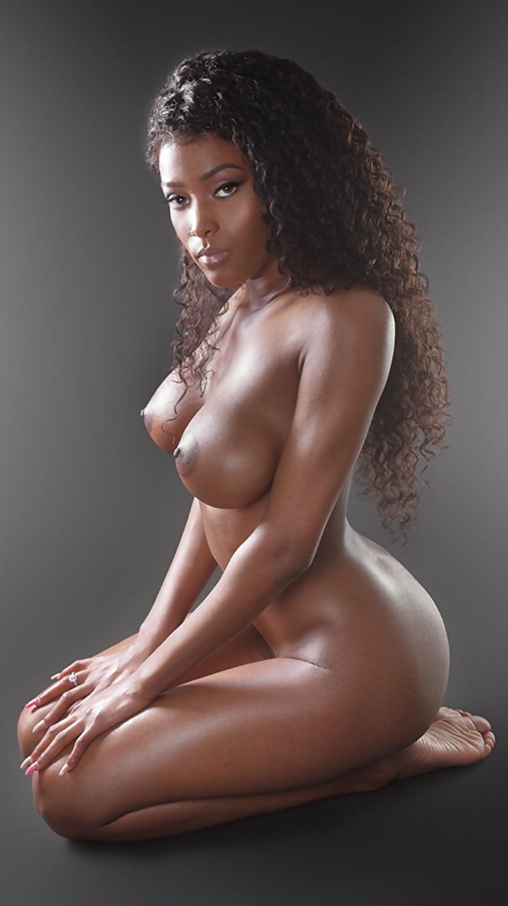 Giant african women