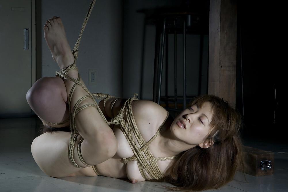 See And Save As Shibari Rope BDSM Bondage Porn Pict