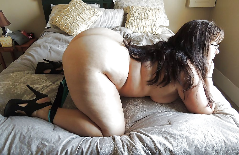 Watch back bbw