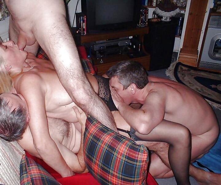 Erotic swinger wife