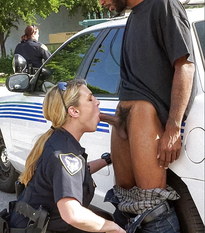 Police porn pics