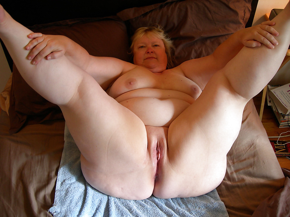 Mature chubby blog