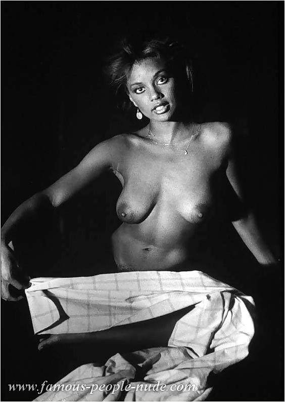 Vanessa Williams Nude Playboy