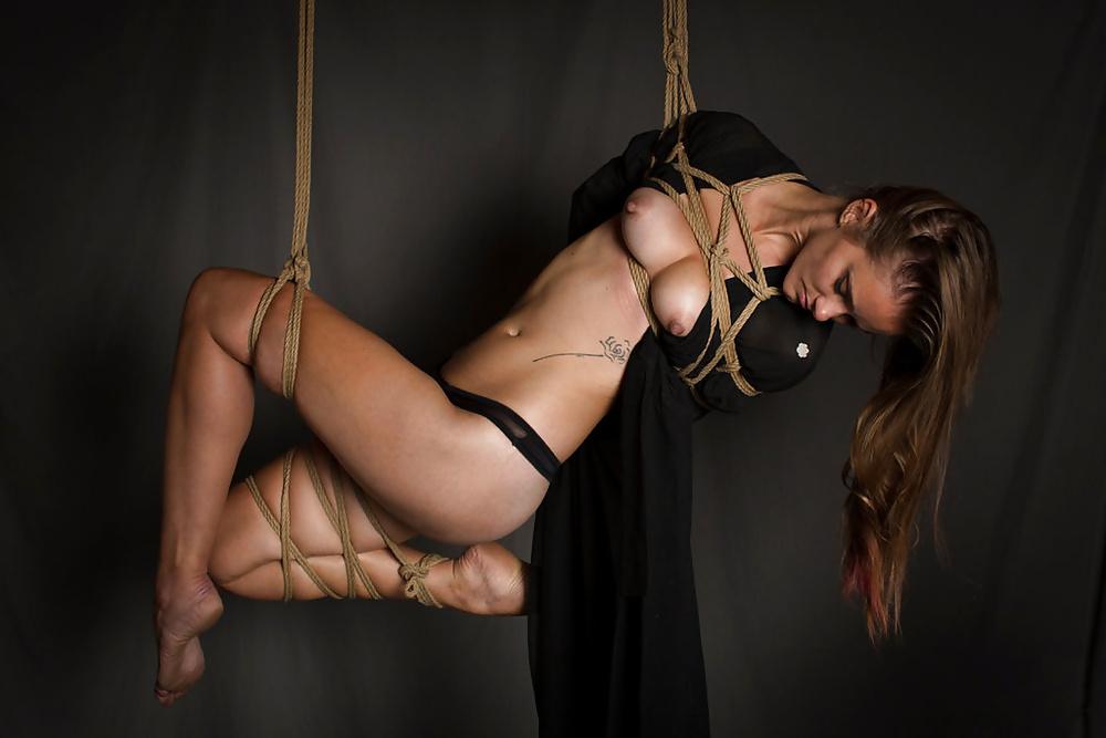 Luke Desmond And Matt Brooks Like Erotic Bondage Discipline Climaxes
