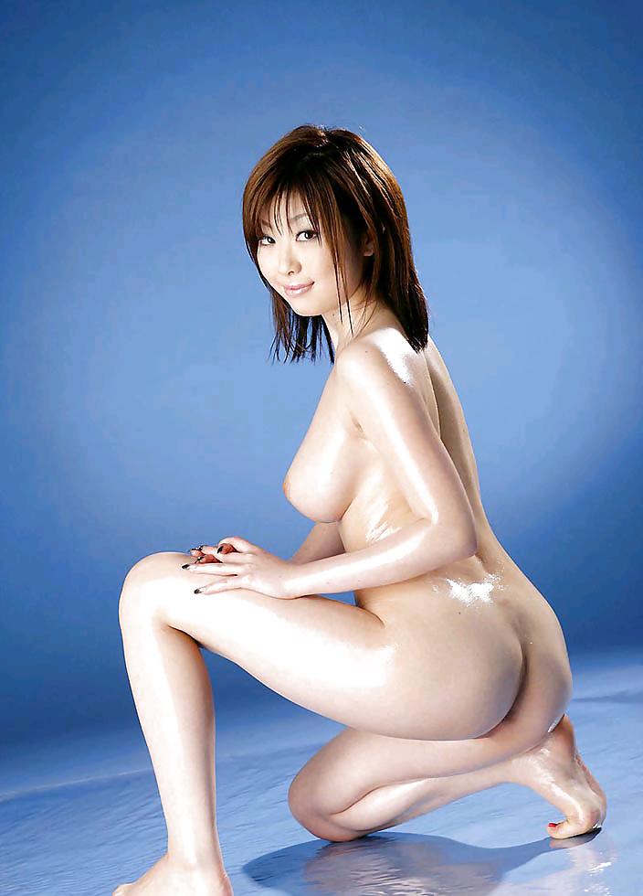 Японки Девушки Гол