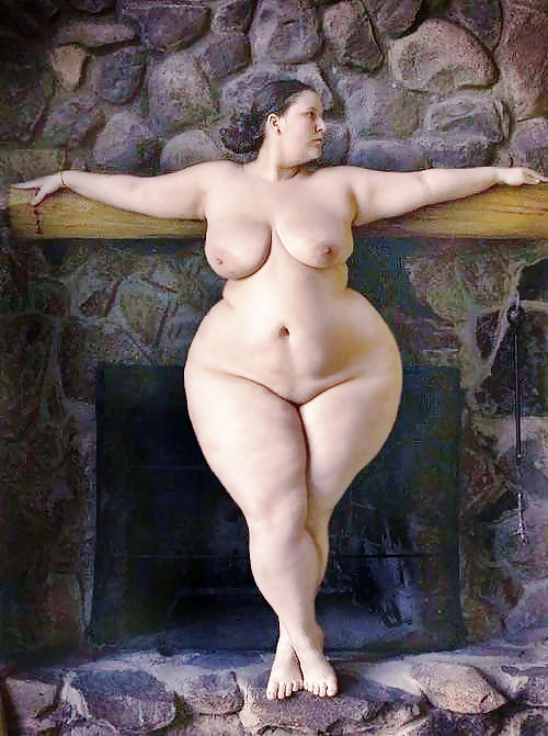 Fat Sexy Models