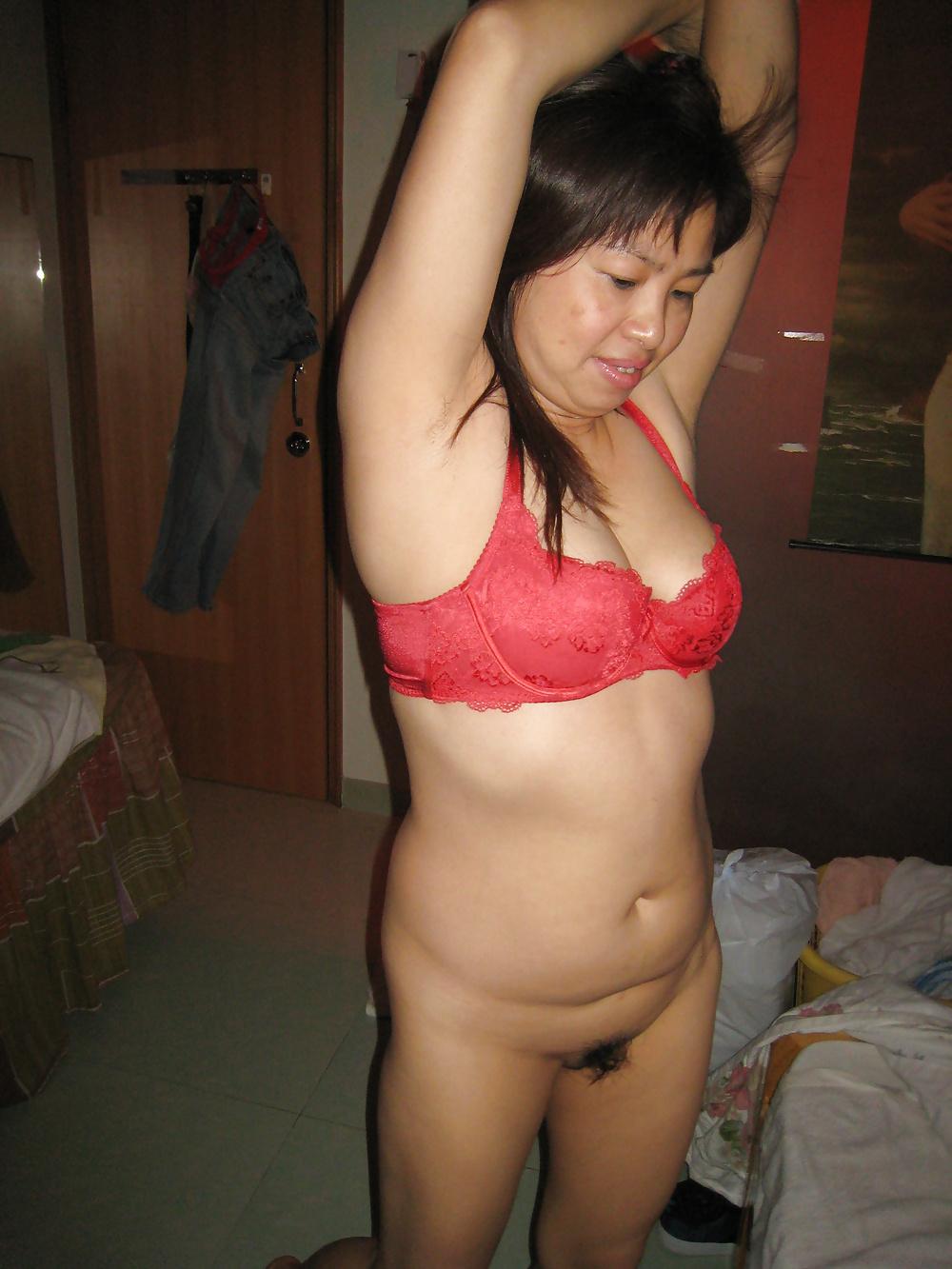 Hong kong nude families