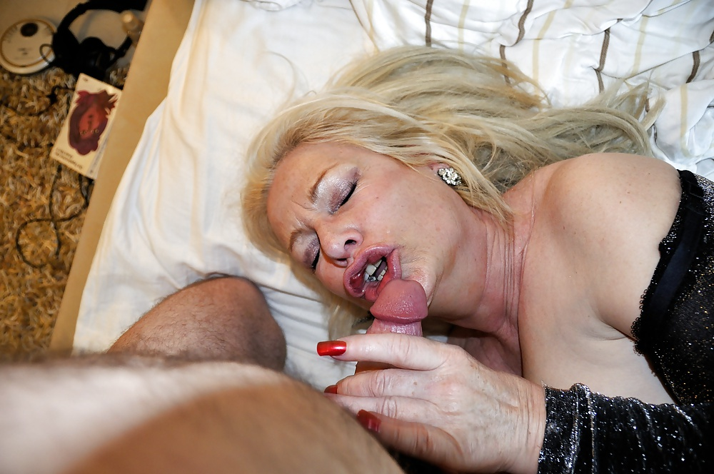 Russin Jung Fetter Creampie