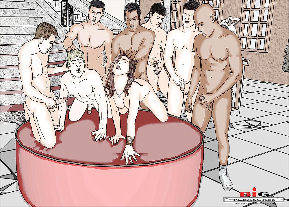 Europaeerin Schulmaedchen Sexspielzeuge Gruppensex