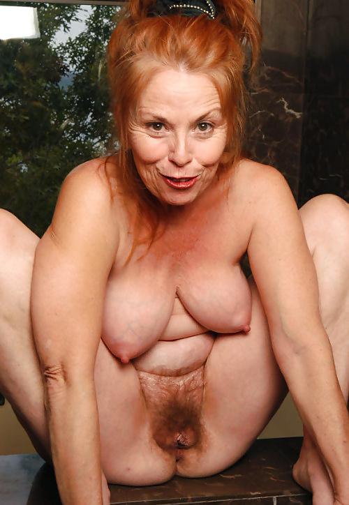 big-older-redhead-woman-trisha-nangi