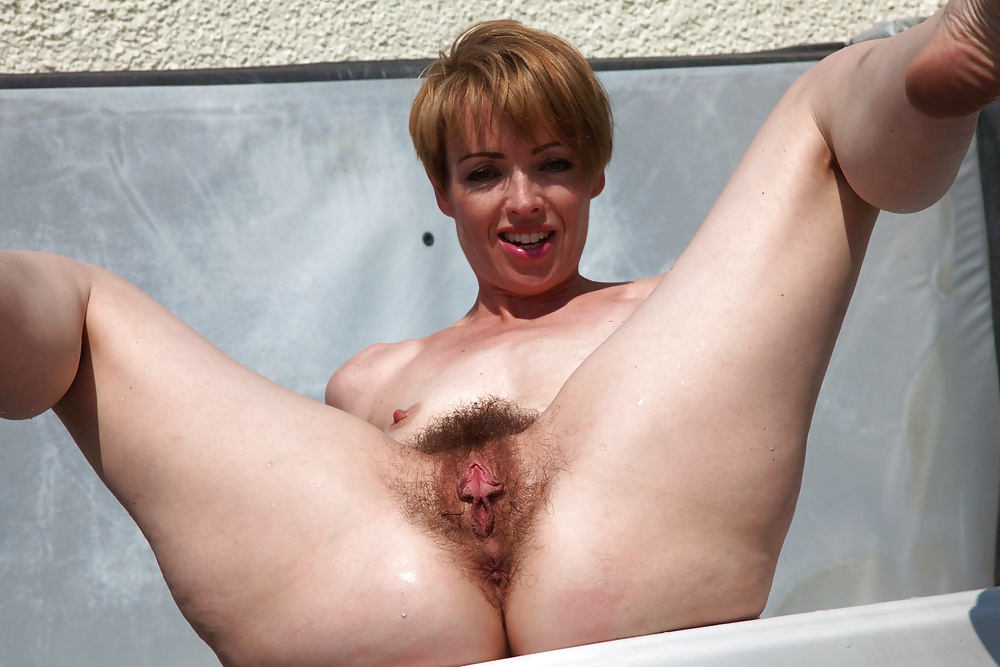 Super hairy pussy porn pics