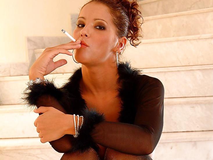 Smoking youporn pics