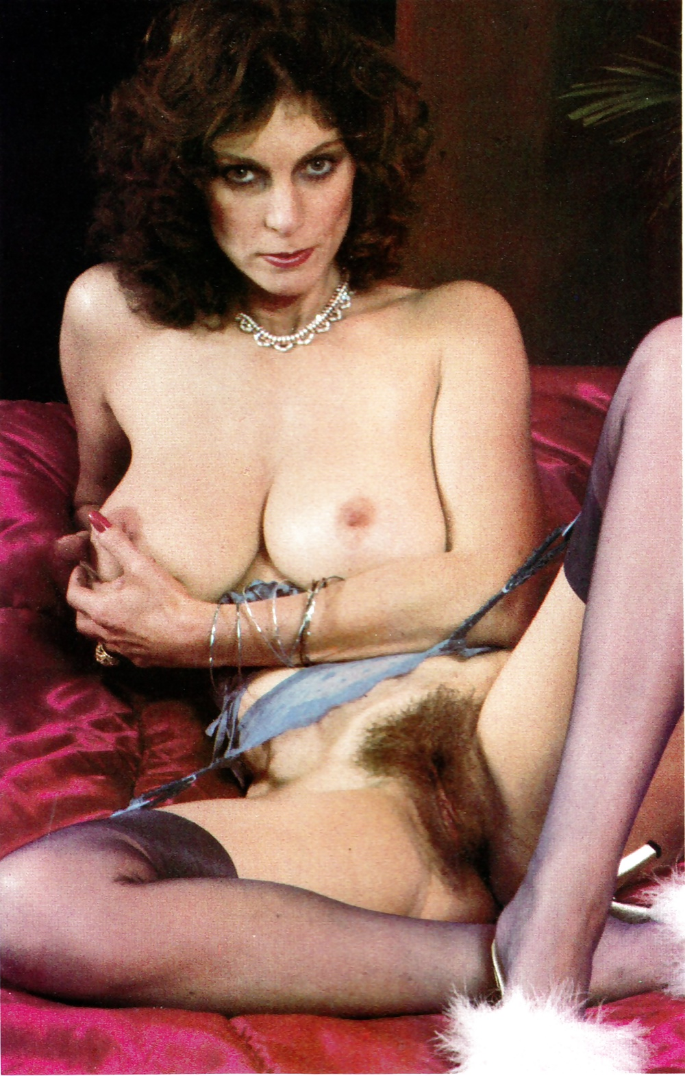 Kay parker big boobs