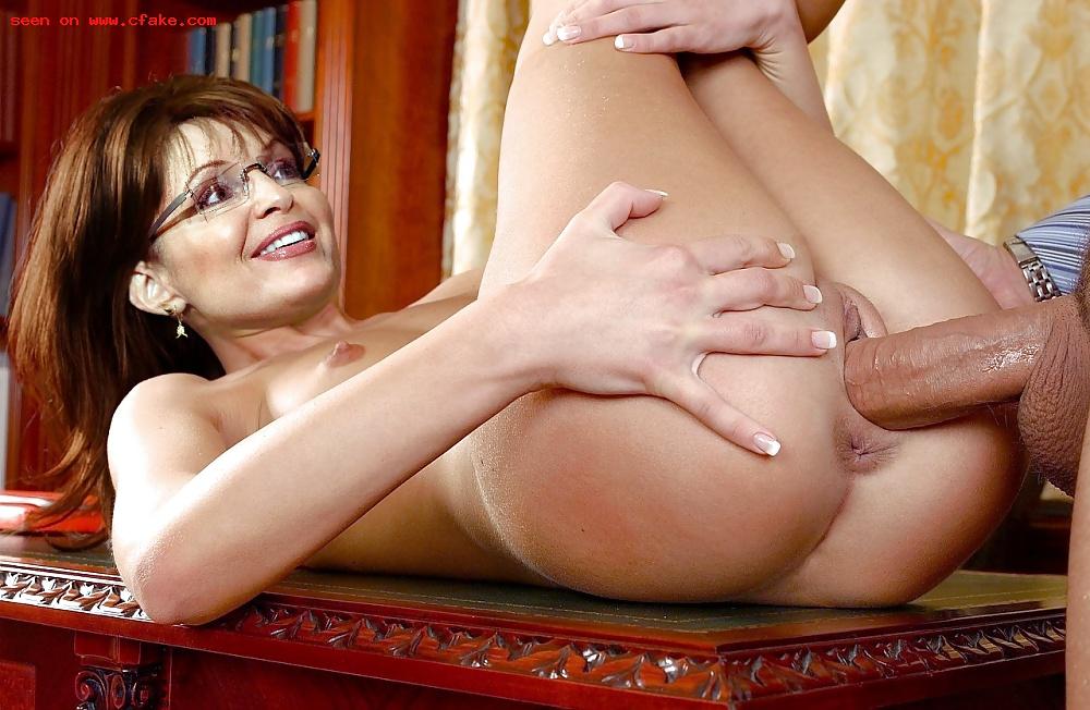 Cougar Milf Sarah Palin