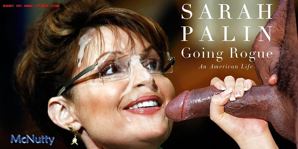 Sarah Palin Pics