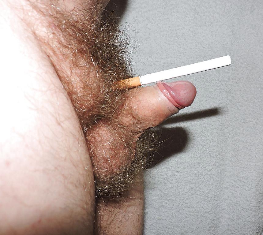 Overcome a small penis