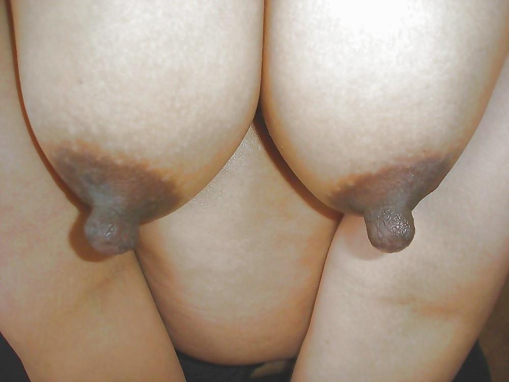 Clitoris areola ass nipple