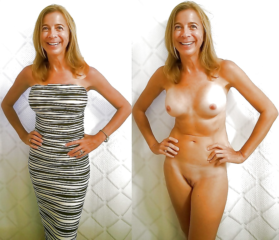 Clothed Nude