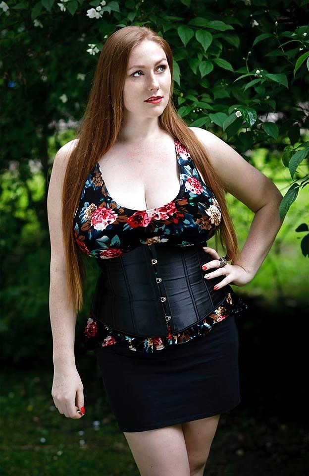 Chubby redhead photos, monique alexander pornstar