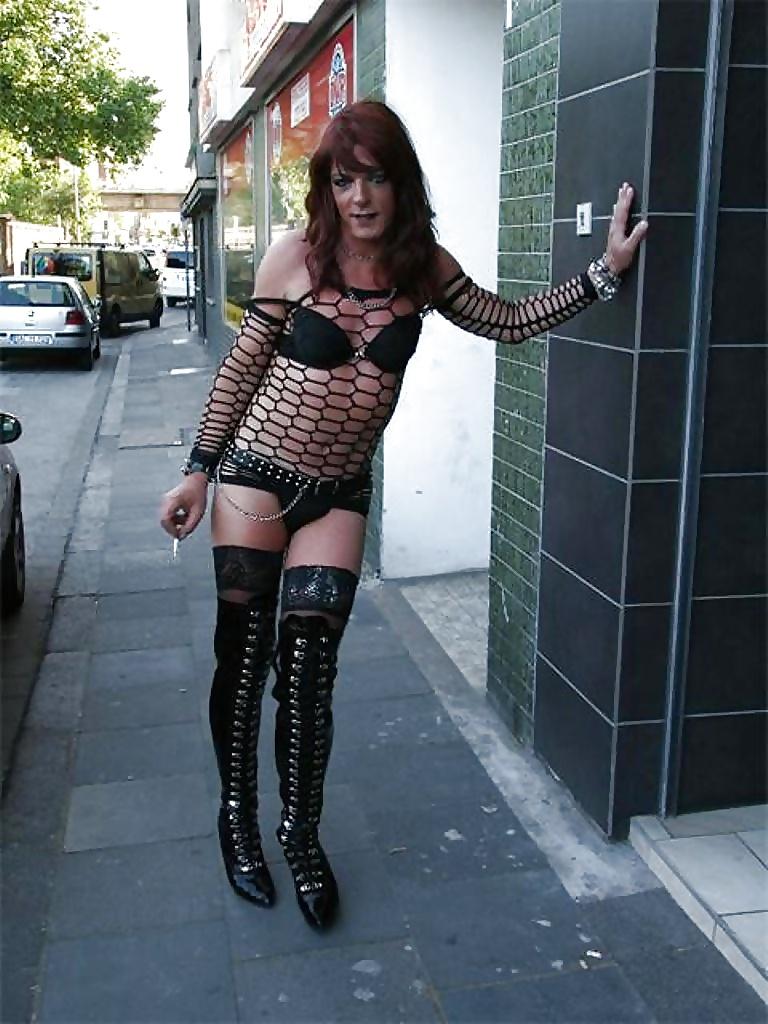 Transgender Woman Assault Caught On Photo In Oak Cliff