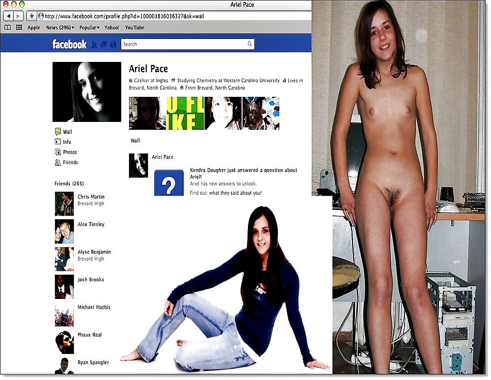 Facebook nude ethiopian girls