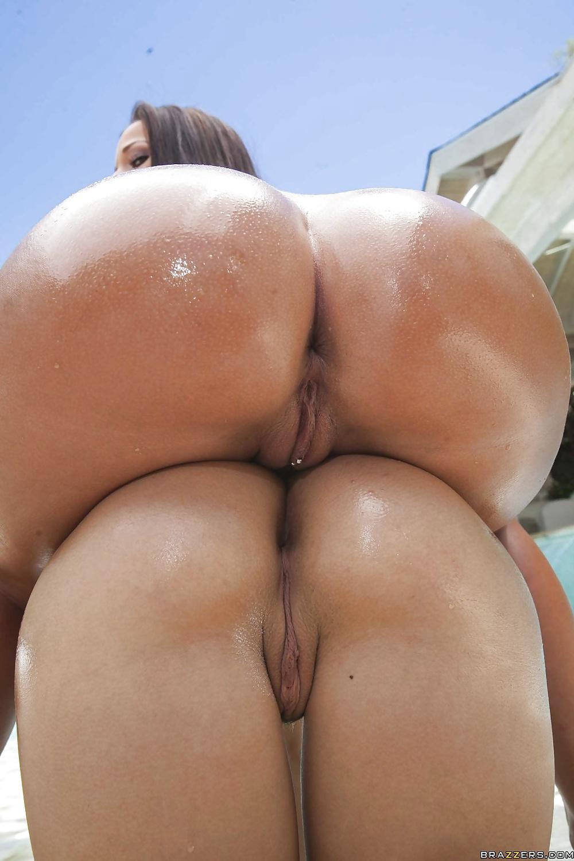 Good big booty pussy