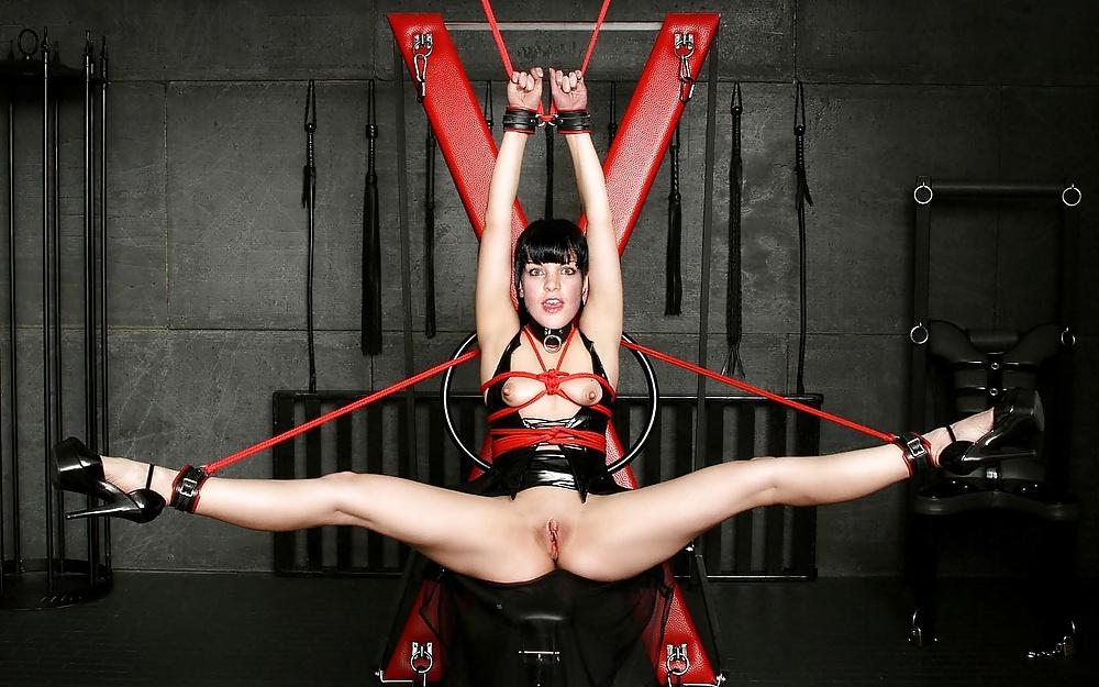 Mea Lee Abby Sciuto For Cosplay Erotica
