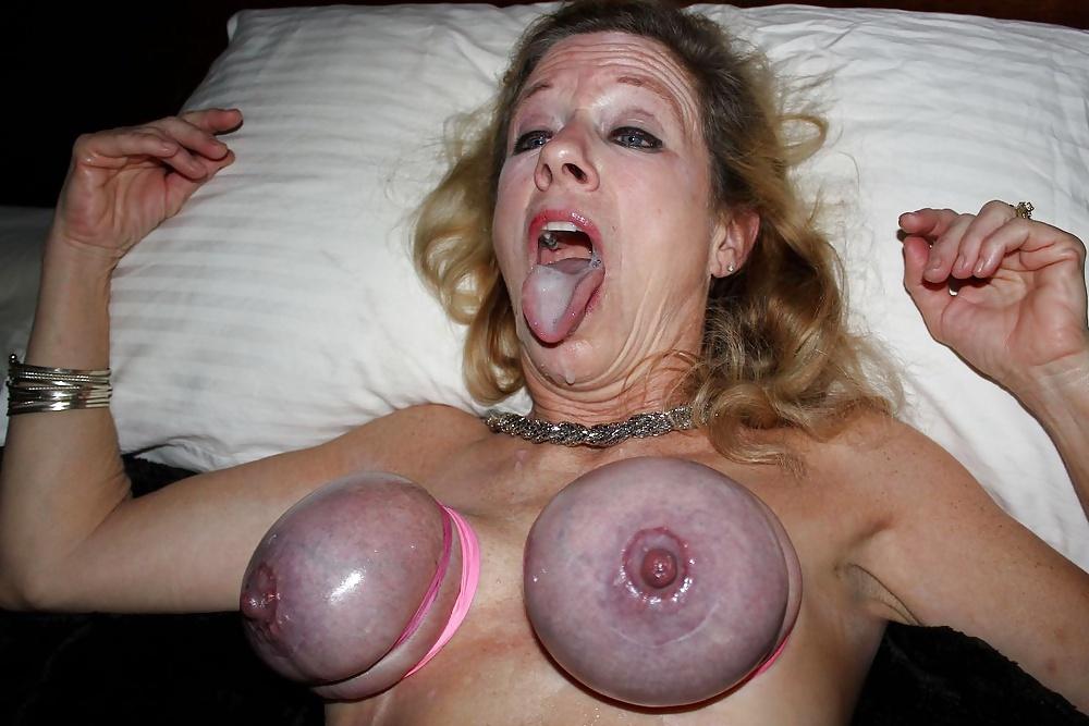 Tits purple Bound Purple