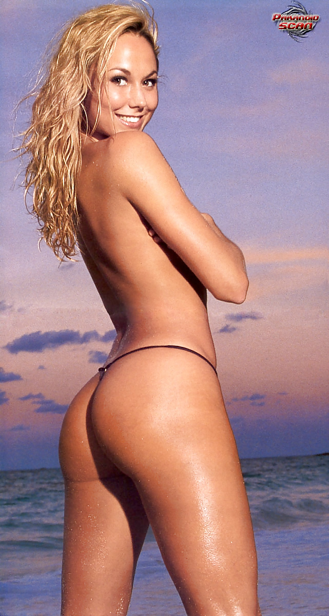 Stacy keibler nude and sexy photo and photo collection