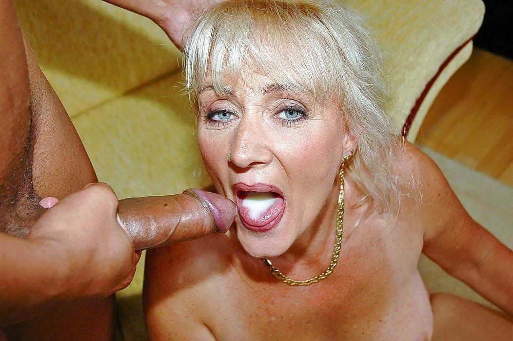 Dutch mature slave porn pics
