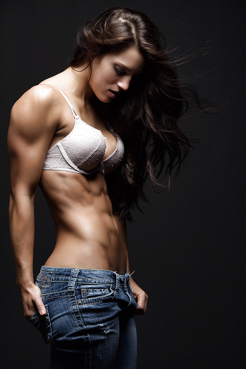 Best pageant fitness
