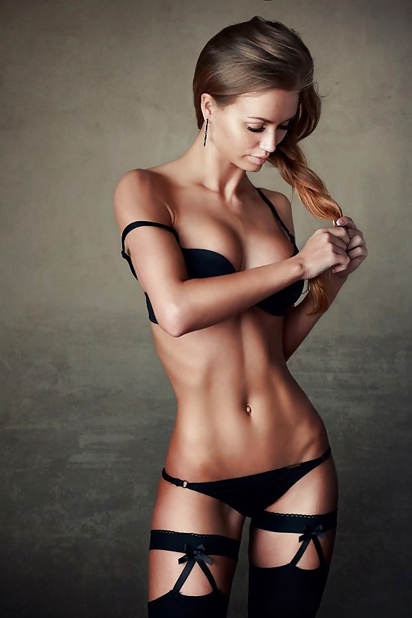 Стройная телочка фото — pic 11