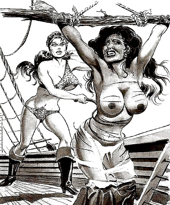 Vintage Whipping Girls