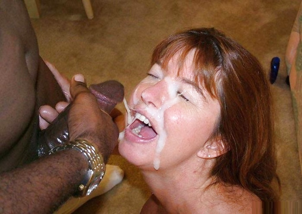Husband Watching Wife Blowjob Cum In Mouth Swallow Stranger