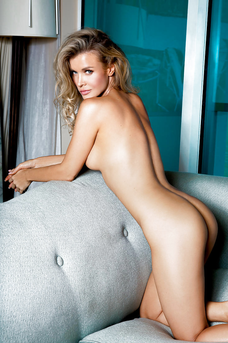 Interview With The Sexy And Fiesty Joanna Krupa