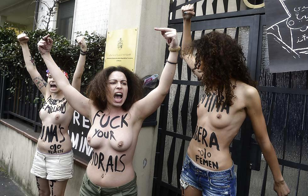Transgender Rights Movement