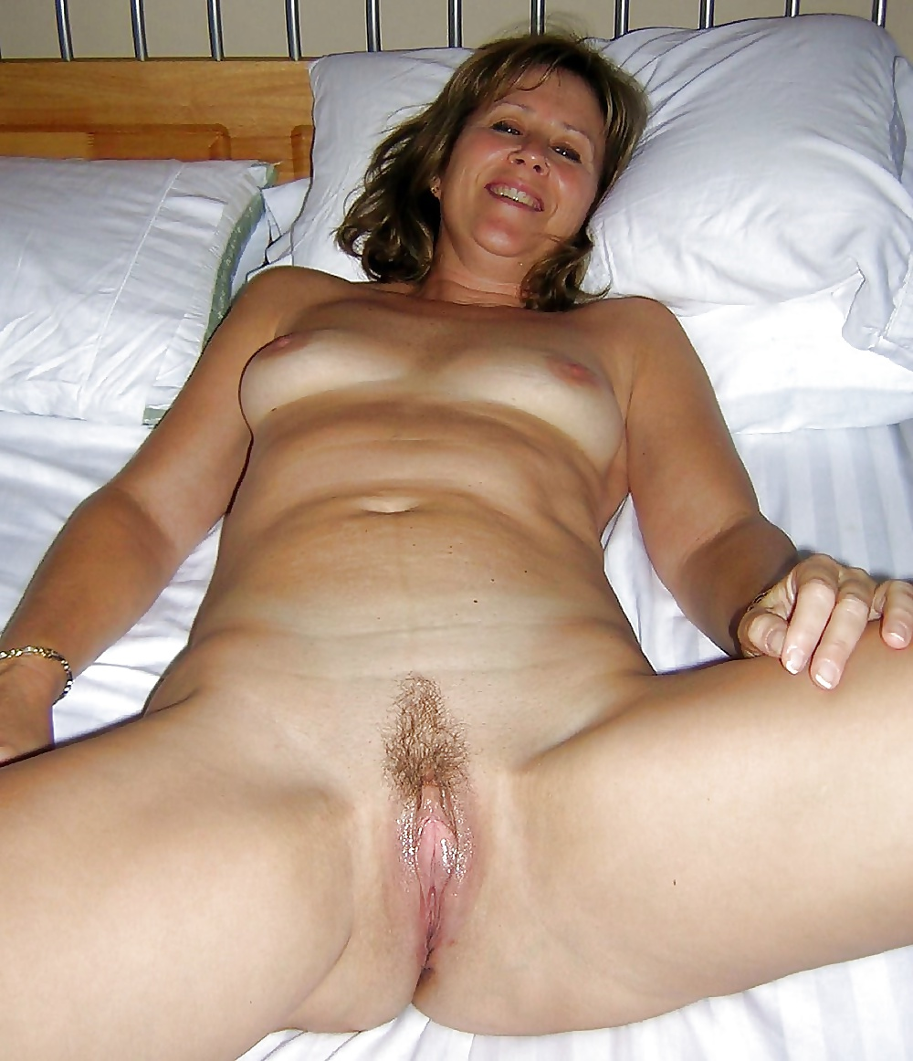 Mature amateur wives naked