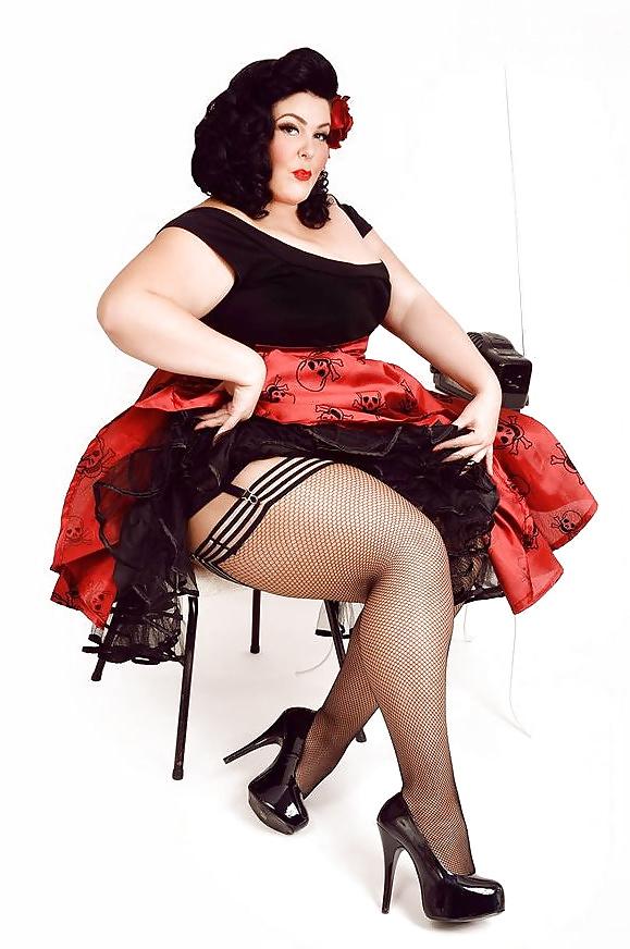 Пышки толстушки жирные фото