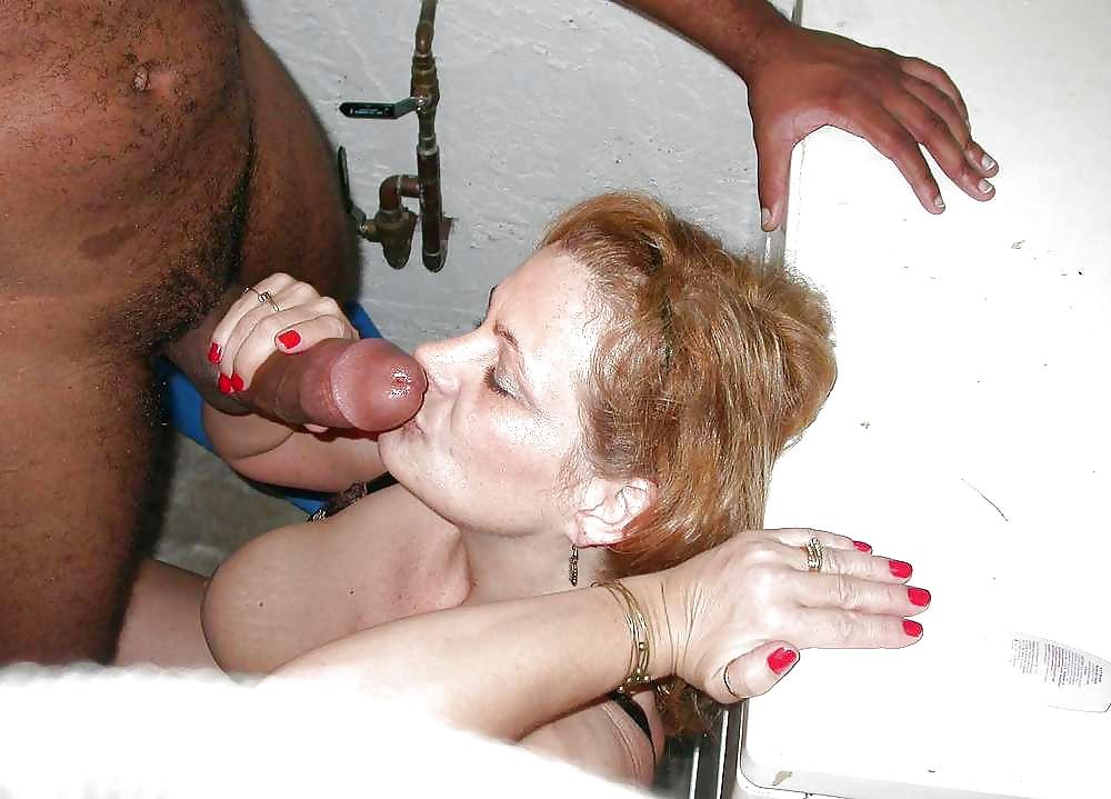 Back Seat Cock Suckers