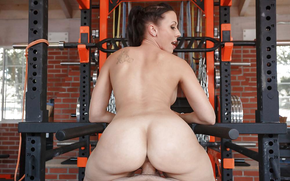Big Ass Leggings Workout