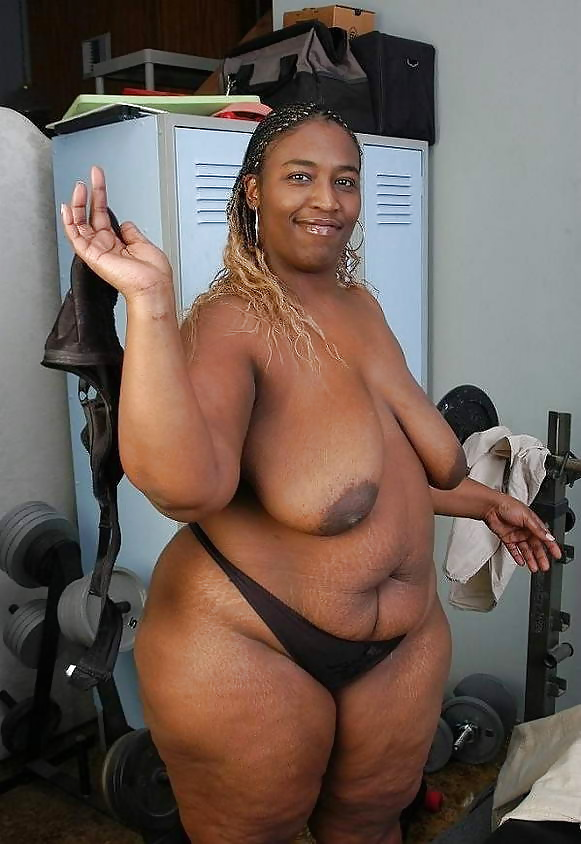 Girl learns nake fat black women close naked