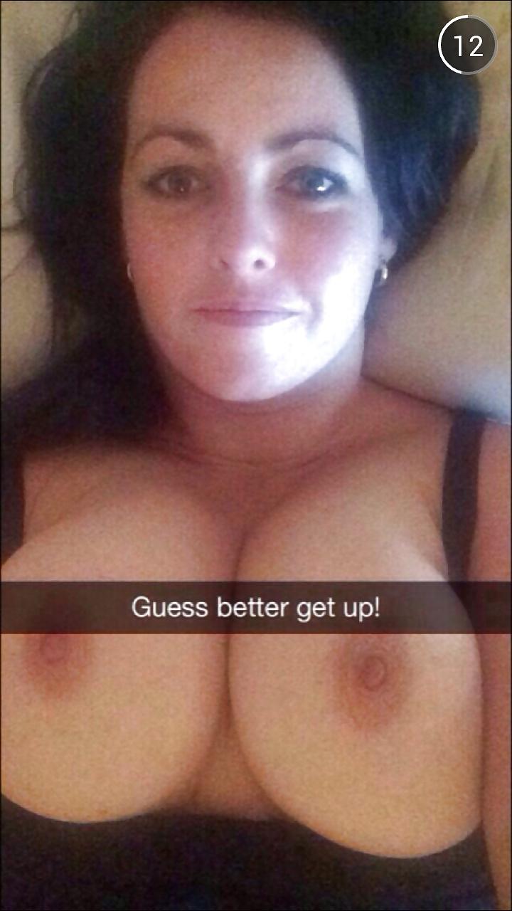 Naked snapchat girls The Snappening: